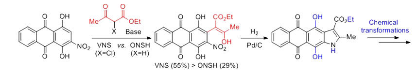 Chem of heterocyclic compaunds